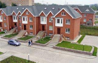 Малоэтажное гражданское строительство