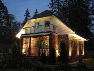 Фасадные светодиодные прожекторы: возможности и перспективы