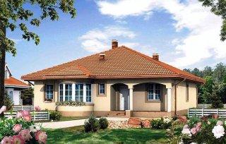 Проекты одноэтажных домов: в чем преимущества таких строений