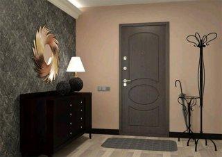 Как подобрать металлическую дверь для своего жилья?