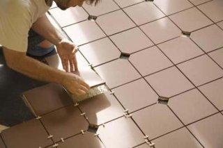 Керамическая плитка, особенности выбора