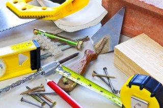 Правила выбора строительных материалов