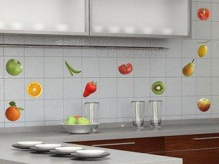 Выбор кухонной плитки в контексте стилистики интерьера комнаты