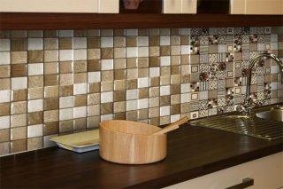 Преимущества испанской керамической плитки