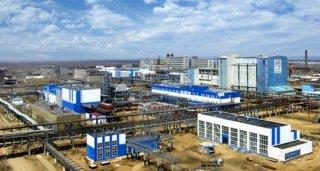 В Усолье произведена масштабная реконструкция завода по производству соли