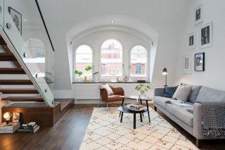 Два в одном или особенности двухуровневой квартиры