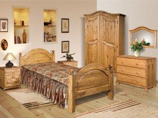 Мебель из сосны – качество, изящество и красота