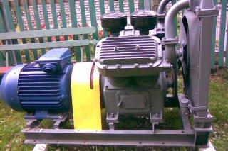 Современные компрессоры: использование во благо колоссальной энергии сжатого воздуха