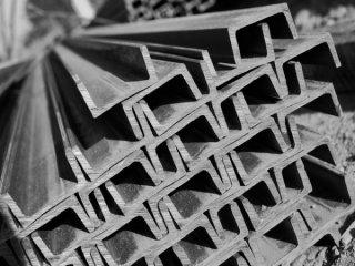 Варианты применения швеллера в строительстве