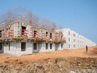 Что следует принимать во внимание при строительстве загородных домов?