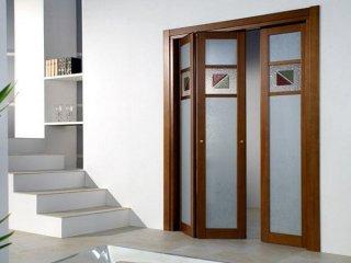 Основные типы межкомнатных дверей