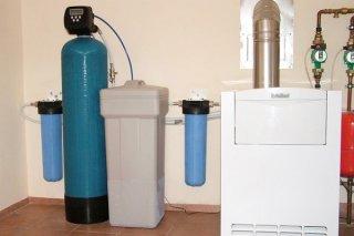 Позаботьтесь о своем здоровье, установив умягчители для воды от компании СВ «Групп»