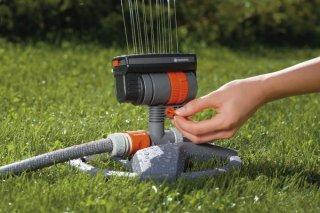 Обустройство капельной системы орошения садового участка