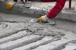 Как выбрать марку бетона?