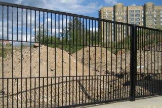 Сварной забор - лучшие характеристики в одной конструкции