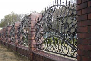 Как выбрать 3D забор?