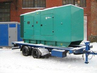 На что обратить внимание при выборе дизельного генератора