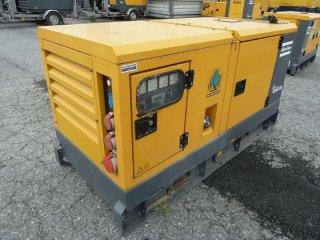 Какое меню панели управления устанавливается на дизельный генератор 5 кВт?