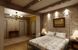Советы при создании дизайна интерьера спальни