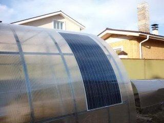 Особенности и виды гибких солнечных батарей