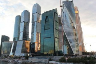 Статистика продаж квартир в Москве за первый квартал 2019 года